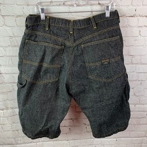 Polo by Ralph Lauren Shorts - Polo Jeans Company Cell Phone Carpenter Shorts